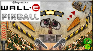 Wall-E Games Free Online